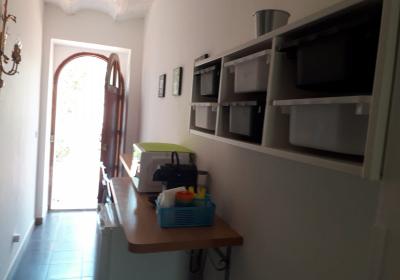 Bed And Breakfast Villetta Il Castelletto